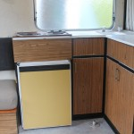 17ft Liteweight Kitchen