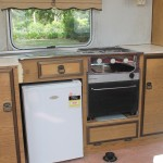 25ft Liteweight Kitchen