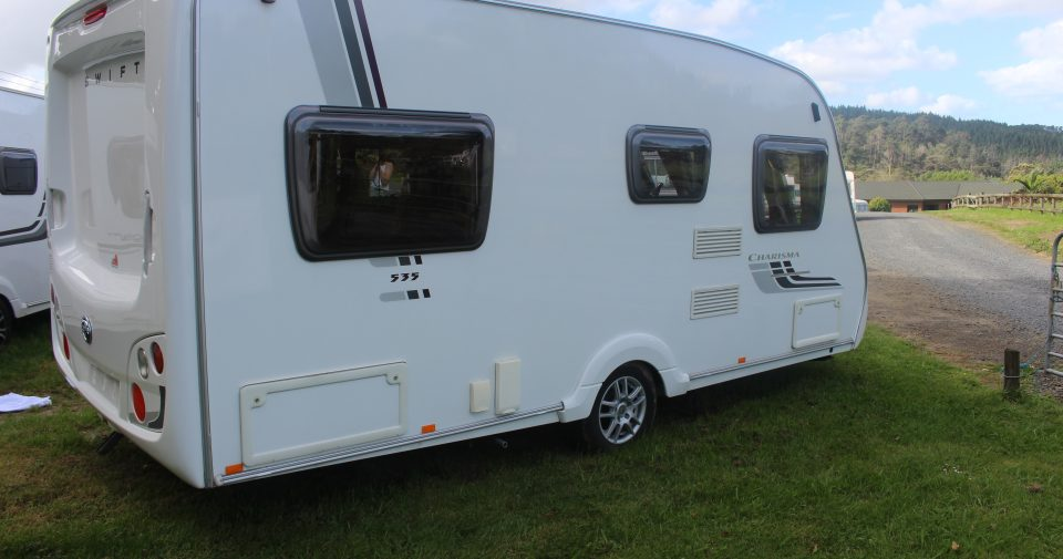 SWIFT CHARISMA 535 2010 4 BERTH   !!!!! SORRY NOW SOLD!!!!!